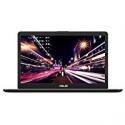 "Deals List: ASUS VivoBook Pro 17 N705UQ-EB76 17.3"" Thin and Portable FHD Laptop, 7th Gen Intel Core i7-7500U Processor 2.7 GHz, NVIDIA GeForce 940MX Graphics, 8 GB DDR4 RAM, 256 GB SSD + 1 TB HDD, 802.11ac Wi-Fi, USB-C, Backlit Keyboard, Windows 10"