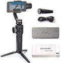Deals List: Zhiyun Smooth 4 3-Axis Handheld Gimbal Stabilizer for Smartphones