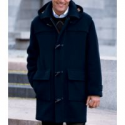 Deals List: Jos. A. Bank Traditional Fit 3/4 Length Duffle Coat