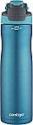 Deals List: Contigo AUTOSEAL Chill Stainless Steel Water Bottle, 24 oz, Scuba