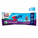 Deals List: CLIF KID ZBAR - Organic Energy Bar - Chocolate Chip - (1.27 Ounce Snack Bar, 18 Count)