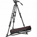 Deals List: Manfrotto Nitrotech N8 Video Head & 546GB Pro Tripod with Ground-Level Spreader