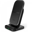 Deals List:  RAVPower Wireless Charging Stand RAVPower 2 Coils 7.5W Qi-certified Fast Wireless Charger for iPhone X, 8 & 8 Plus with HyperAir Technology, 10W Qi for Galaxy S9, S9+, S8 & Note 8 and All Qi-Enabled Devices