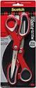 Deals List: Scotch Multi-Purpose Scissor, 8 Inch, 2 Pack (1428-2)