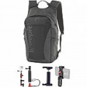 Deals List: Lowepro Photo Hatchback 16L AW Backpack & Joby Accessories Kit