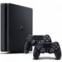 Deals List: PlayStation 4 Slim 1TB Console + Extra DualShock 4 Wireless Controller