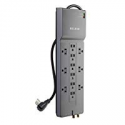 Deals List: Belkin BE112230-08 12-Outlet Power Strip Surge Protector