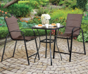Deals List: Wilson & Fisher Willow Lakes 5-Piece Dining Set