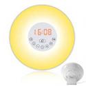 Deals List: LUNSY Sunrise Alarm Clock Wake Up Light