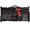 Deals List: Stalwart 18-Volt Cordless 78-Piece Drill Set
