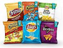 Deals List: 35-ct Frito Lay Bold Mix Variety Pack