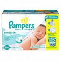 Deals List: Pampers Sensitive Baby Wipes (800 ct.)