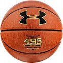 Deals List: Under Armour Men's 495 Indoor/Outdoor Basketball (Official Size)