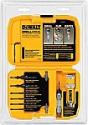 Deals List: DEWALT DW2735P Drill Flip Drive Kit (12-Piece)