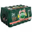 Deals List: Perrier Pink Grapefruit Flavored Carbonated Mineral Water