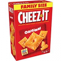 Deals List: 3 Pack Cheez-It Baked Snack Crackers Original 21 oz Boxes