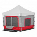 Deals List: E-Z UP CC10SLPN Camping Cube 6.4, Straight Leg with Carry Bag