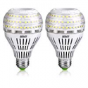 Deals List: 2-Pack SANSI A21 22W Omni-directional Ceramic LED Light Bulbs