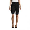 Deals List: SJB Secretly Slender 11-inch Bermuda Shorts