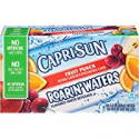 Deals List: 4-Pack Capri Sun Roarin Water Beverage, 10 Pouches
