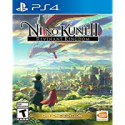 Deals List: Ni no Kuni II: Revenant Kingdom Day One Edition PS4