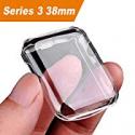 Deals List: Julk Apple watch 3 Case, iwatch Screen Protector