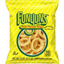 Deals List: Funyuns Onion Flavored Rings, .75 Ounce (Pack of 40)