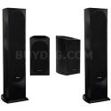 Deals List: Pioneer SP-BS22A-LR Andrew Jones Dolby Speaker + SP-FS52 Speakers
