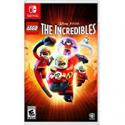 Deals List: LEGO Disney Pixar's The Incredibles - Nintendo Switch