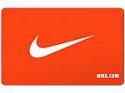 Deals List: $50 Nike E-Gift Card + bonus $10 Nike e-Gift Card