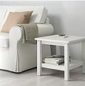 Deals List: HEMNES Solid Pine Side Table