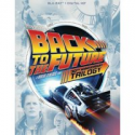 Deals List: Back to the Future: The Complete Trilogy Blu-ray