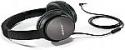 Deals List: Bose QuietComfort 25 Acoustic Noise Cancelling Headphones