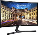 Deals List: Samsung IT LC24F390FHNXZA 24-Inch Curved Gaming Monitor (Super Slim Design), 60Hz Refresh Rate w/AMD FreeSync Game Mode