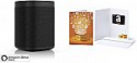 Deals List: All-new Sonos One - Smart Speaker with 50 Dollar Amazon Gift Card