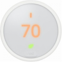 Deals List: Nest Learning Thermostat E LCD Smart T4000ES
