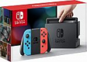Deals List: Nintendo Switch | Gray Joy-Con, bundled w/ Carrying Case and Screen Protector
