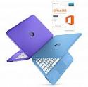 Deals List: HP Stream 11 Intel N3060 4GB 32GB + Microsoft Office 365 1 Year Included