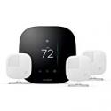 Deals List: Ecobee3 Smart Thermostat & 3 Room Sensors Works with Alexa