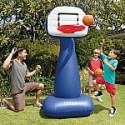 Deals List:  Intex Kids' Inflatable Shootin' Hoops Set with Two Inflatable Balls