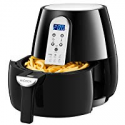 Deals List: Aicook 4.5Qt Hot Airfryer with Timer & Temperature