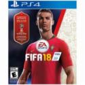 Deals List: EA Sports FIFA 18 PlayStation 4