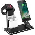 Deals List: YoFeW Apple Watch Stand Aluminum 4 in 1 Apple Watch Charger Dock