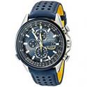 Deals List: CITIZEN BJ7007-02L Promaster Nighthawk Blue Dial Mens Watch