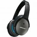 Deals List: Bose QuietComfort 25 (QC25) Acoustic Noise Cancelling Headphones