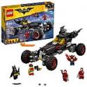 Deals List: LEGO BATMAN MOVIE The Batmobile 70905 Building Kit