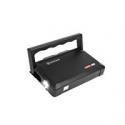 Deals List: JUMP&GO 16,000mAh Portable Car Jump Starter, Power Bank, Automotive Battery Charger, Car Battery Pack, Built-in LED Flashlight Car Battery Booster (J20C)