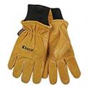 Deals List: KINCO 901 M Men's Pigskin Leather Ski Glove