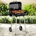 Deals List: Expert Grill 17.5-Inch Charcoal Grill