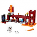Deals List: LEGO Minecraft The Nether Fortress